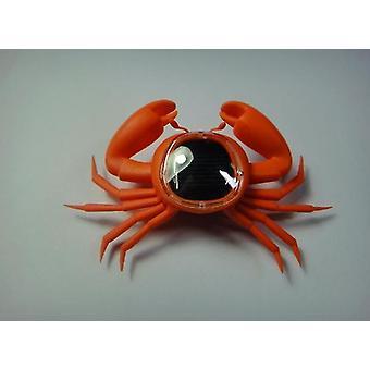Jouets robotiques jouets à énergie solaire mini kit nouveauté crabe robot gadget éducatif sm164300