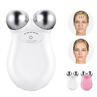 Skin care extractors facial massager for face massager face lifting microcurrent roller massager skin rejuvenation device massage face beauty machine