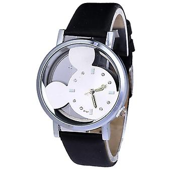 Reloj Infantil Fashion Double Sided Hollow Out Watch