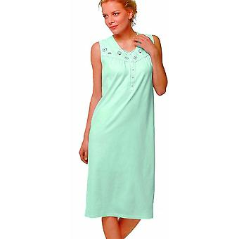 Triumph Classics 29941 Vintage NDK Long Cotton Nightdress