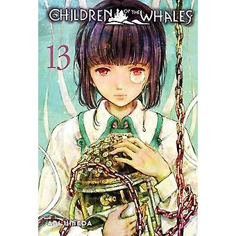 Children of the Whales 13 Volume 13