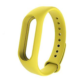 Replacement Silicone Wristband For Mi Band 2