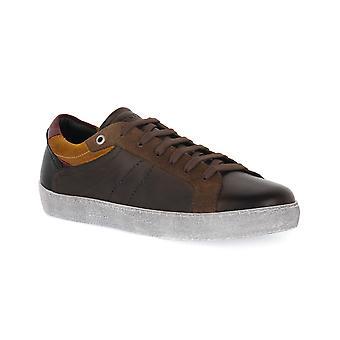 Exton havana fortress shoes
