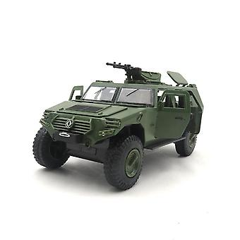 Conquest Vehicles Knight XV Metal Model With Light And Sound Alloy Toy|Diecasts & Toy Vehicles