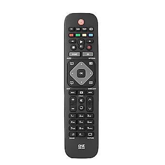 Eine für alle Ersatz-Fernbedienung für Philips TV (URC1913)