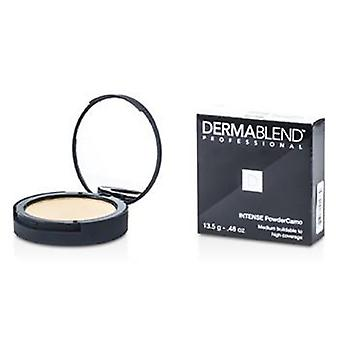 Dermablend Intense Powder Camo Compact Foundation (medium Buildable To High Coverage) - # Sand - 13.5g/0.48oz