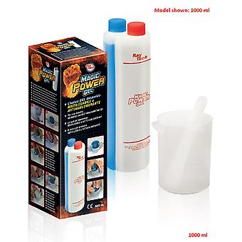Ray tech Magic Power Gel 1000 grammi-auto agglomerante - riferimento utilizzabile