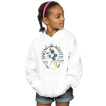 Disney Princess Girls Snow White Fairest Story Hoodie