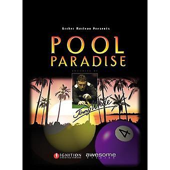 Pool Paradise (PS2) - Ny fabrik förseglad