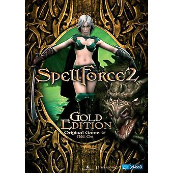 SpellForce 2-Gold Edition (PC)-nou
