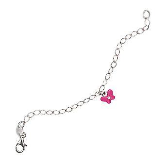 Scout Kinder Armband Armkettchen Silber Schmetterling Mädchen 260208100