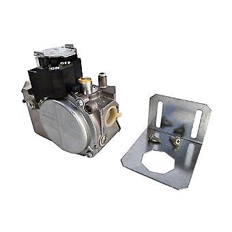 Substituição de válvula de gás Hayward IDXVAL1931 H-série induzidas pelo projecto aquecedor de piscina