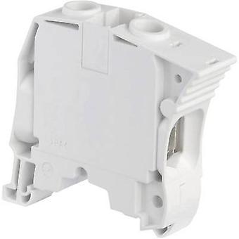 ABB 1SNK 516 010 R0000 Kontinuität 16 mm Schrauben Konfiguration: L Grau 1 PC