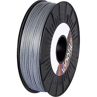 BASF Ultrafuse FL45-2021B050 INNOFLEX 45 SILVER Filament PLA Compound, Flexible 2.85 mm 500 g Silver InnoFlex