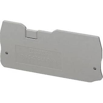 Phoenix Contact 3205190 D-QTC 1,5-TWIN Cover kompatibel mit (Details): QTC 1,5-TWIN · QTC 1,5-TWIN-PE · QTC 1,5-TG