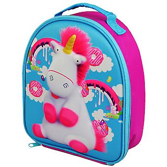 Fluffy Unicorn Fluffadelic EVA Lunchbox