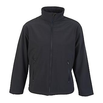 Absolute kleding Mens Classic Softshell
