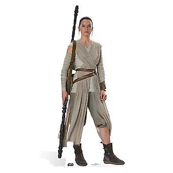 Rey (Force vekker)