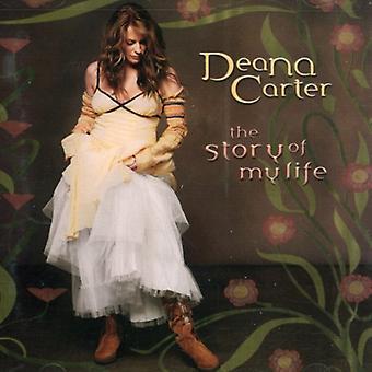 Deana Carter - Story of My Life [CD] USA import
