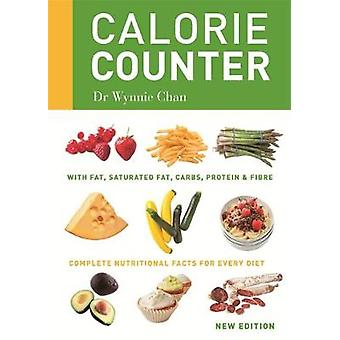 Calorie Counter - Complete Nutritional Facts for Every Diet by Wynnie