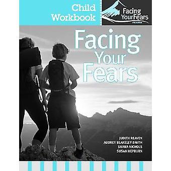 Inför din rädsla - gruppterapi för hantering av ångest hos barn wit