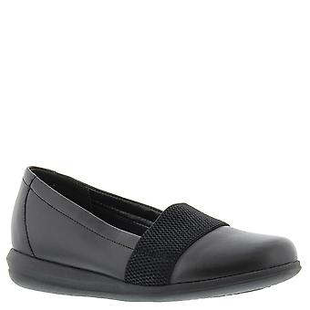David Tate Womens  Closed Toe Loafers