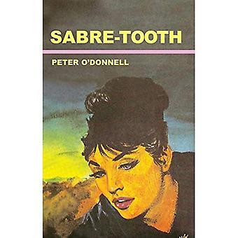 Sabre Tooth (bescheidenheid Blaise)