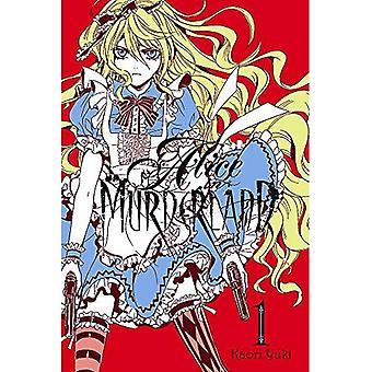Alice i Murderland, Vol. 1