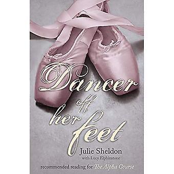 Dansare från hennes fötter