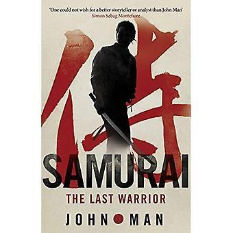 Samurai: L'ultimo guerriero