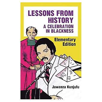 Lærdom fra historien: elementær: en feiring i mørket