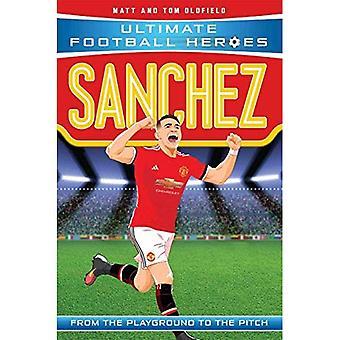 Sanchez (Ultimate fotboll hjältar)