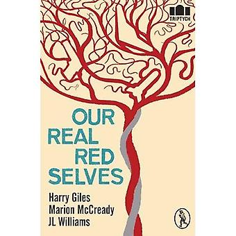 Our Real, Red Selves (Vagabond Poets)