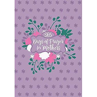 365 dagen van gebeden voor moeders