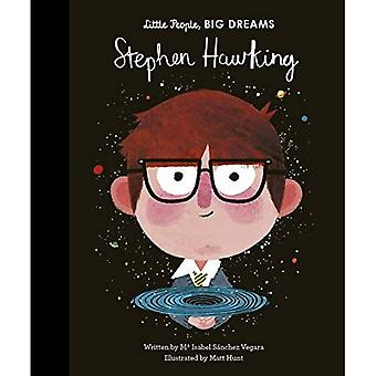 Stephen Hawking (lite människor, stora drömmar)