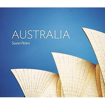 Australie par Susan Peters - livre 9781922175656