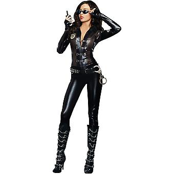 Special Agent Adult Costume