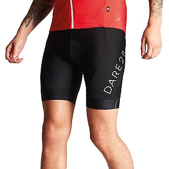 Dare 2 b Herren Ekliptik Gel Quick Dry Anti-Bac Radfahren Shorts
