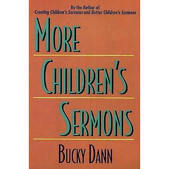 More Childrens Sermons by Dann