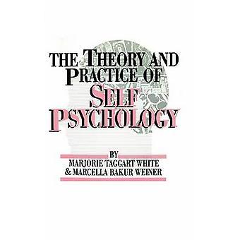 WhiteM. WeinerM. Teoria ja käytäntö itse psykologi valkoinen & m.