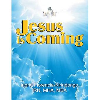 Jesus Is Coming by Kirindongo & Ingrid