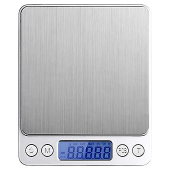 Husstand bølge Max 2kg, 0,1 gram rækkevidde