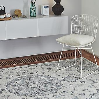 Colt Cl05 Medallion Rugs In Cream By Asiatic