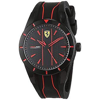 Ferrari Ferrari Watch Unisex ref. 0830479