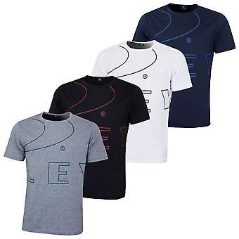 Oakley Mens Migliorare Tecnico QD Tee 19.02 UV Protect T-Shirt