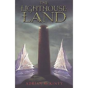 The Lighthouse Land by Adrian McKinty - 9780810954809 Book
