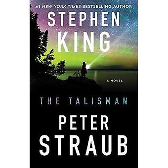 The Talisman by Stephen King - 9781501192272 Book