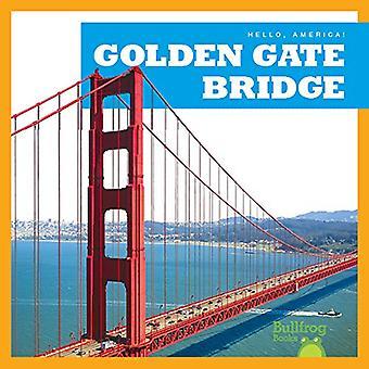 Golden Gate Bridge by Katherine Rawson - 9781620318669 Book