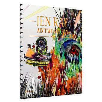 Ain't We Got Fun by Jen Ray - 9783899554373 Book