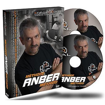 Kilpailla nyrkkeily Anber menetelmä koulutus DVD
